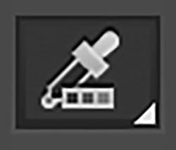 L'outil Thème de couleur dans INDESIGN