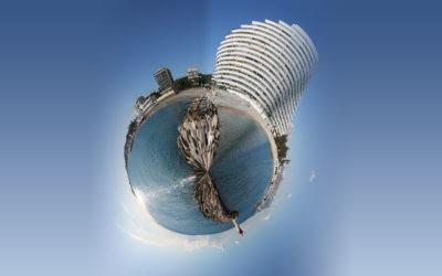 Avec Photoshop, créez votre photo-planète !