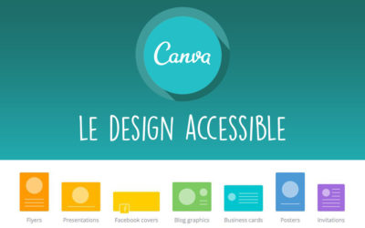 Canva, le design gratuit en ligne
